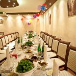 Ресторан Бенджамин - фотография 6