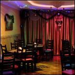 Ресторан Ялта - фотография 3 - Уютный зал до 50 гостей