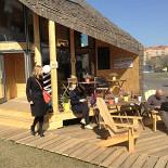 Ресторан Caffe del parco - фотография 3