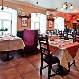 Ресторан У Гоголя - фотография 1 - Кофейня