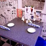 Ресторан Frendy's - фотография 2 - Table for two