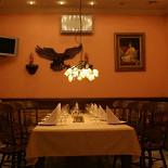 Ресторан Вкус востока - фотография 3 - ВИП зал