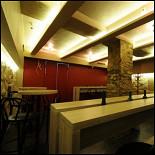Ресторан Виносыр - фотография 3 - Третий зал - для некурящих (ресторан)