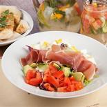 Ресторан Montalto - фотография 4 -  Салат Cobb