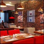Ресторан Takanishibay - фотография 1