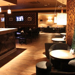 Ресторан Lounge Bar - фотография 1