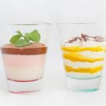 Ресторан Маруся - фотография 6 - нежные десерты