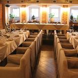 Ресторан Bocca di Bacco - фотография 6