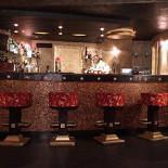Ресторан Voice - фотография 2 - Барная стойка
