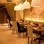 Ресторан Эларджи - фотография 1
