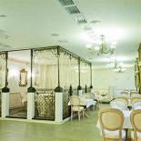 Ресторан Остожье - фотография 1 - Главный зал