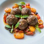Ресторан Meatball Heaven - фотография 4