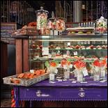 Ресторан Cup & Cake - фотография 1
