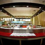 Ресторан Синьор сушини - фотография 1
