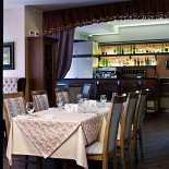 Ресторан Неглинный верх Café & Grill - фотография 2