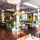 Ресторан Кафетерий №1 - фотография 2