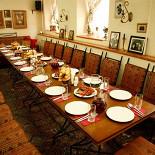 Ресторан Golden Café - фотография 4
