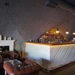 Ресторан Soholounge - фотография 4