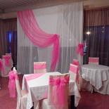 Ресторан Пробка  - фотография 4 - оформление зала