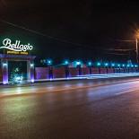 Ресторан Bellagio - фотография 1 - Центральный вход