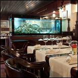 Ресторан Cutty Sark - фотография 3