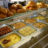 Ресторан Татария - фотография 1 - Линия раздачи