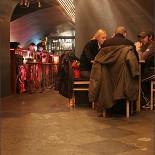 Ресторан Gogol' - фотография 2