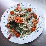 Ресторан Sardina - фотография 4