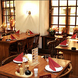 Ресторан Бюргер - фотография 3