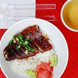 Ресторан Удонъясан - фотография 4