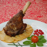 Ресторан Ходжа Насреддин в Хиве - фотография 2