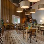 Ресторан Гараж - фотография 6