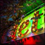 Ресторан Café Небо. Звезды. Leto - фотография 1