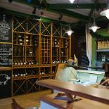 Ресторан Сырная лавка - фотография 2