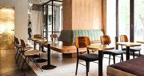 Тенденции в дизайне ресторанов: много хорошего и неизбежное плохое