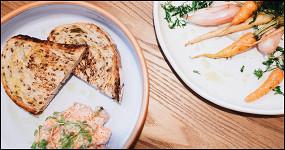 Ресторан Tilda: Патриаршие захватывают Тверскую