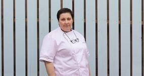 «Дюк-Дюк»: ресторан одесситки Лары Кацовой с барабулькой и форшмаком