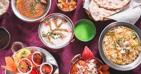 13 кафе с мексиканской, индийской, ливанской и китайской едой при РУДН
