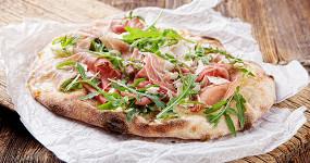 Pinsa Maestrello: пицца, за которой стоит очередь