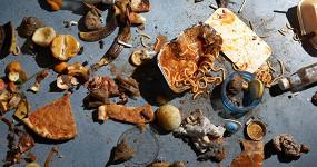 Food waste: кто и как в мире борется с пищевыми отходами, передавая их бедным
