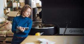 От официанта к собственной кофейне: история из книги «Good Coffee»