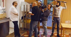 Eat Film Festival: гид по фестивалю кино о еде и поварах