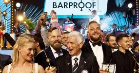 Фестиваль Barproof Street