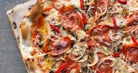 Luka Pizza в Краснодаре