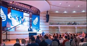 В Москве пройдет шестой национальный финал премии «Пальмовая ветвь»