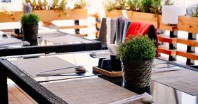В Самаре с 26 июня заработают летние кафе, террасы и веранды