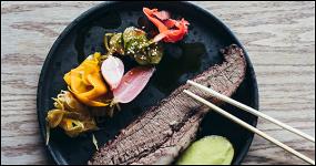 Peqlo Asian Barbecue: Юго-Восточная Азия встречает Краснодарский край