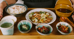 Izumi: Япония на каждый день