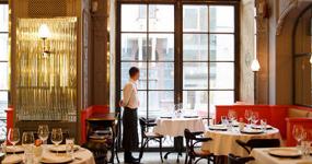 Перемены: «Крылья», Cooker's, «Brasserie Мост», «Бок»