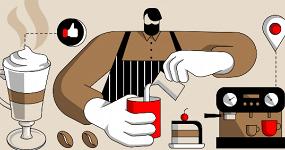 Артем Темиров: «За время пандемии мы перестали быть кофейней»